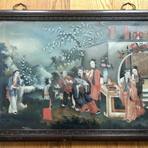Tableaux chinois