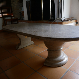 Table Fossile