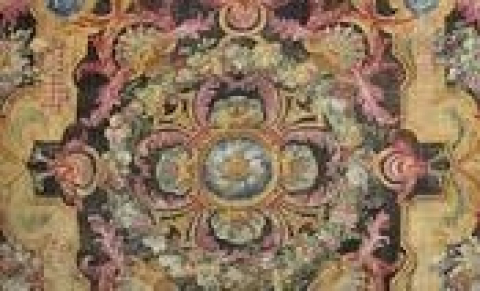 Estimation Tapis Ancien